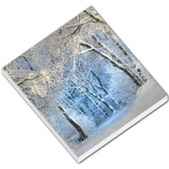 Another Winter Wonderland 1 Small Memo Pads