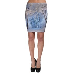Another Winter Wonderland 1 Bodycon Skirts
