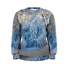 Another Winter Wonderland 1 Women s Sweatshirts