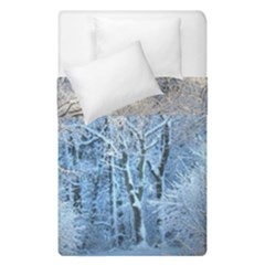 Another Winter Wonderland 1 Duvet Cover (single Size)