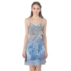 Another Winter Wonderland 1 Camis Nightgown