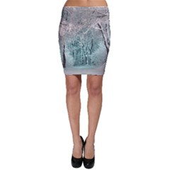Another Winter Wonderland 2 Bodycon Skirts