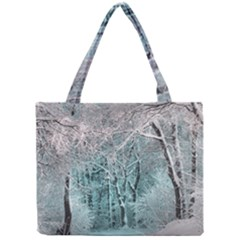 Another Winter Wonderland 2 Tiny Tote Bags