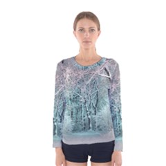 Another Winter Wonderland 2 Women s Long Sleeve T-shirts