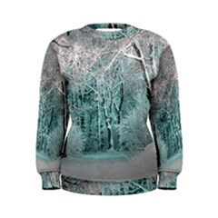 Another Winter Wonderland 2 Women s Sweatshirts