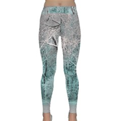 Another Winter Wonderland 2 Yoga Leggings