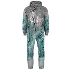 Another Winter Wonderland 2 Hooded Jumpsuit (Men)