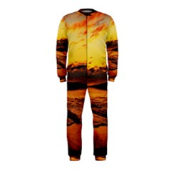 Stunning Sunset On The Beach 2 OnePiece Jumpsuit (Kids)
