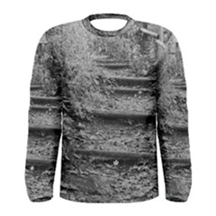 Another Way Men s Long Sleeve T-shirts