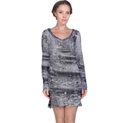 Another Way Long Sleeve Nightdresses