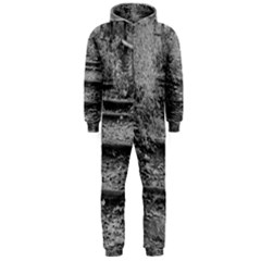 Another Way Hooded Jumpsuit (Men)