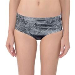 Another Way Mid-Waist Bikini Bottoms