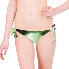 The Gate In The Magical World Bikini Bottoms