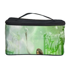 The Gate In The Magical World Cosmetic Storage Cases