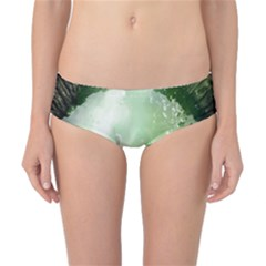 The Gate In The Magical World Classic Bikini Bottoms