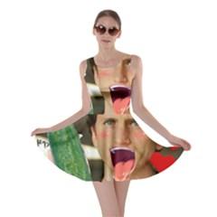 1443925651325 Skater Dresses
