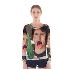 1443925651325 Women s Long Sleeve T Shirts