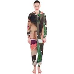 1443925651325 Hooded Jumpsuit (Ladies)