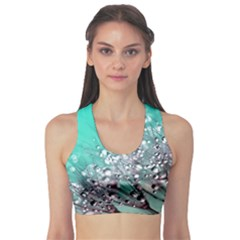 Dandelion 2015 0701 Sports Bra