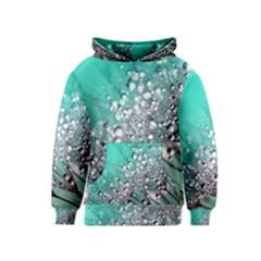 Dandelion 2015 0701 Kid s Pullover Hoodies