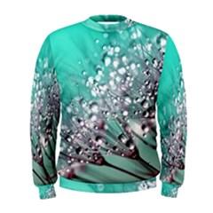 Dandelion 2015 0701 Men s Sweatshirts