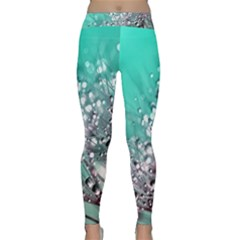 Dandelion 2015 0701 Yoga Leggings