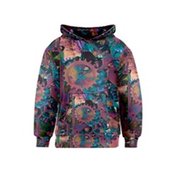 Steampunk Abstract Kid s Pullover Hoodies