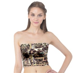 Steampunk 4 Soft Women s Tube Tops
