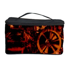 Steampunk 4 Terra Cosmetic Storage Cases
