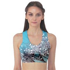 Dandelion 2015 0702 Sports Bra