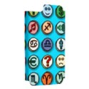 Emotion Pills Apple iPhone 5 Hardshell Case (PC+Silicone) View2