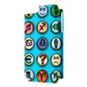 Emotion Pills Apple iPhone 5 Hardshell Case (PC+Silicone) View3
