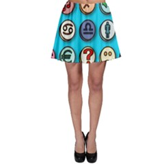 Emotion Pills Skater Skirts