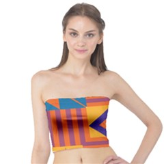 Women s Tube Top