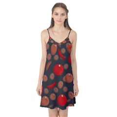 Blood Cells Camis Nightgown