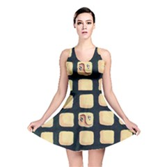 Crowd  Reversible Skater Dresses