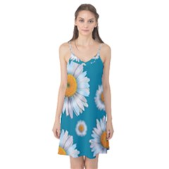 Floating Daisies Camis Nightgown