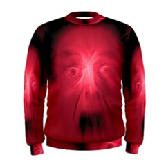 Scream Men s Sweatshirts