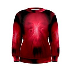 Scream Women s Sweatshirts