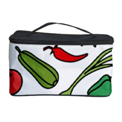 Vegetables 01 Cosmetic Storage Cases
