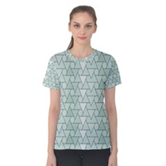 Geo Fun 7 Women s Cotton Tees
