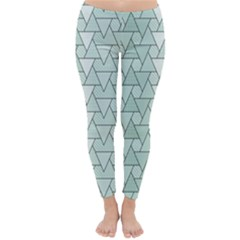 Geo Fun 7 Winter Leggings