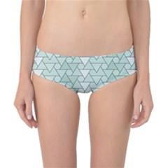Geo Fun 7 Classic Bikini Bottoms