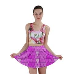 Geo Fun 7 Mini Skirts