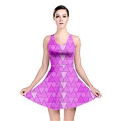 Geo Fun 7 Reversible Skater Dresses