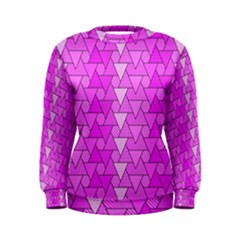 Geo Fun 7 Women s Sweatshirts