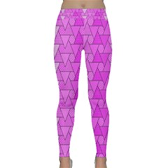 Geo Fun 7 Yoga Leggings