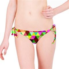 Geo Fun 07 Bikini Bottoms