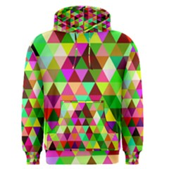 Geo Fun 07 Men s Pullover Hoodies