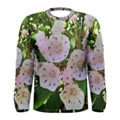 Amazing Garden Flowers 35 Men s Long Sleeve T Shirts